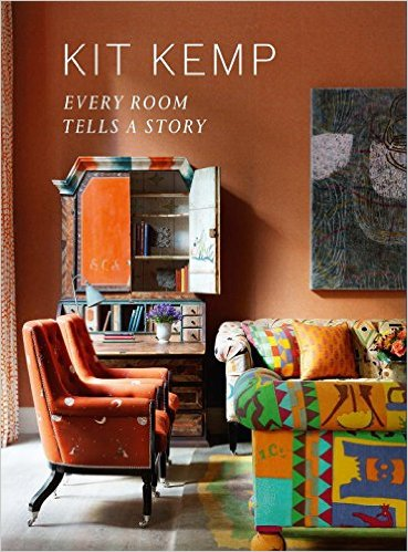 Kit Kemp; Every Room Tells A Story